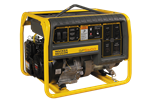 Wacker Neuson GP5600A 5600 Watt Generator with Honda Engine