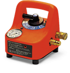Husqvarna FC40 Hydraulic Flow and Pressure Controller