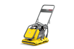 Wacker Neuson WP1550AW Single Direction Compactor with 5.5 HP Honda Engine and Water Tank