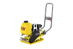 Wacker Neuson VP1550AW Single Plate Compactor with Honda Engine and Water Tank