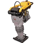 Wacker Neuson BS50-4S 4-Cycle Rammer with Honda Engine