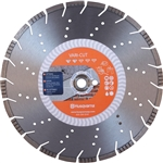 Husqvarna Vari-Cut Diamond Blade