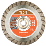 Husqvarna TSD-T Turbo Diamond Blade - 10-Pack
