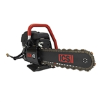 "ICS 695GC 16"" Gasoline Powered Diamond Chain Saw with Bar and Chain"