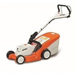 STIHL AP - RMA 410 C Battery Walk-Behind Mower