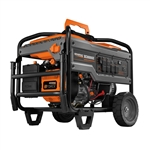 Generac XC8000E 8000 Watt Portable Generator with Electric Start