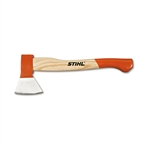 STIHL Woodcutter Camp & Forestry Hatchet