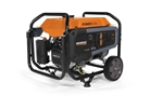 GENERAC GP SERIES 3600 PORTABLE GENERATOR
