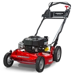 "Snapper HI VAC 21"" Commercial Push Mower"