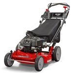 "Snapper HI VAC Series 21"" Push Lawn Mower"