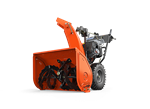 2 Stage Snow Thrower