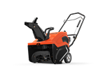 Ariens Path Pro 208cc Single-Stage Snow Thrower with Electric Start Engine