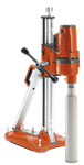 Husqvarna DMS180 Core Drill Rig with 15 Amp Motor