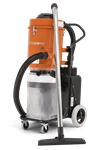 Husqvarna S26 HEPA Vac Dust Collector