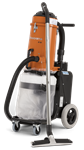 Husqvarna S13 HEPA Vac Dust Collector