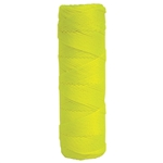 Fluorescent Twisted Nylon Line