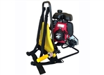 Oztec BP50A Backpack Concrete Vibrator with Honda Engine