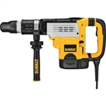 "DEWALT 2"" SDS Max Combination Hammer"