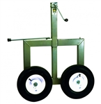 Whiteman EMR-3 Easy Mover Trowel Dolly Jack Set