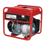 Multiquip GA25HR 2500 Watt Generator with 5.5 HP Honda Engine