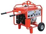 Multiquip GA36HR 3600 Watt Generator with 8 HP Honda Engine