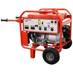 Multiquip GA6HR 6000 Watt Generator with 11 HP Honda Engine