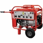 Multiquip GA6HRS 6000 Watt Generator with Honda Engine