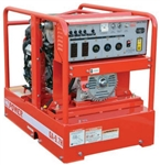 Multiquip GA97HEA 9700 Watt Generator with 18 HP Honda Engine