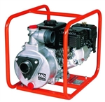"Multiquip QP303H 3"" Centrifugal Pump with 5.5 HP Honda Engine"
