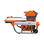 "iQ IQTS244 10"" Tile Saw with Integrated Dust Control System"
