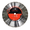 "iQ 14"" Segmented Combination Blade"