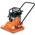 Mikasa MVC90H Vibratory Plate Compactor with 5.5 HP Honda Engine