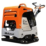 Mikasa MVH408GH Reversible Plate Compactor with Honda Engine