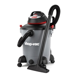 Shop-Vac 10 Gallon Corded Wet/Dry 5 HP Utility Vacuum