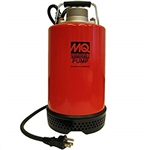 "Multiquip ST2047 2"" Submersible Pump with 1 HP Motor"