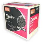 MAX 19 GA Polyester Coated Rebar Tying Wire (30 Rolls)