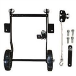 Multiquip MVC88VTH Compactor Wheel Kit