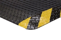 Supreme Diamond Foot - Safety Borders