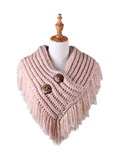 WHOLESALE FASHION SCARF AO522PK