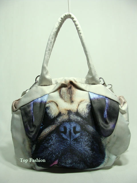 ed0838f9738 Pug Purses And Handbags - HandBags 2018