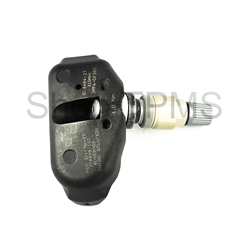 Schrader 28981 TPMS Sensor - (Clamp-In, 315MHz) Acura, Honda Replaced with 29102