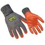 Ringers Gloves 044, R-4 CW Cut Level 4 Glove