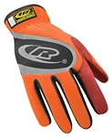 Ringers Gloves 116, R-11 Quickfit Glove Orange