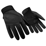 Ringers Gloves 133, R-13 Authentic Glove Black
