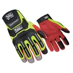 Ringers Gloves 148, R-14 Impact Glove Orange