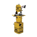 "14"" Bandsaw PWBS - 14CS 1.5HP 1PH"