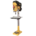 PM2800B DRILL PRESS - 1HP 1PH 115/230V