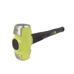 "Wilton 20616, 16"" Bash Sledge Hammer 6 Lb Head At Wilton, we are on a never-ending journey to create the highest quality, most indestructible tools on the market., Each"