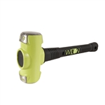 "Wilton 20816, 16"" Bash Sledge Hammer 8 Lb Head At Wilton, we are on a never-ending journey to create the highest quality, most indestructible tools on the market., Each"