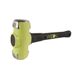 "Wilton 21016, 16"" Bash Sledge Hammer 10 Lb Head At Wilton, we are on a never-ending journey to create the highest quality, most indestructible tools on the market., Each"